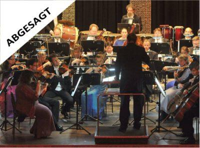 """Operettenkonzert """"Freunde, das Leben ist lebenswert"""" – ABGESAGT"""