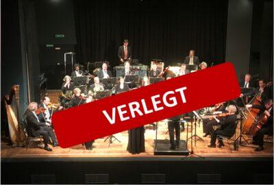 Schülerkonzert –  VERLEGT