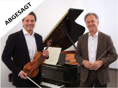 "II. Sinfoniekonzert ""BEETHOVEN – Superstar zum 250. Geburtstag"" (Anrecht) – ABGESAGT"