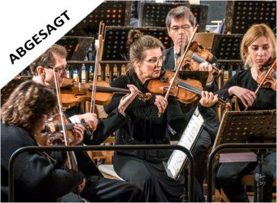 Johannespassion von J. S. Bach – ABGESAGT