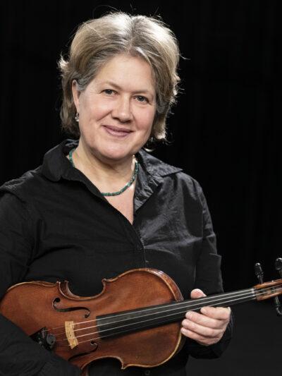 Ulrike von Iljinski