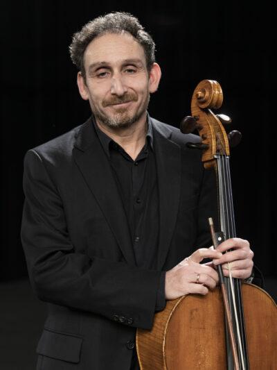 Vladimir Lubashevsky