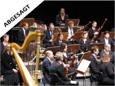 """IV. Sinfoniekonzert """"SCHOTTLAND – ein musikalischer Reisebericht"""" (Anrecht) – ABGESAGT"""
