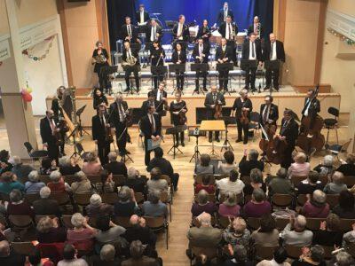 "Operettenkonzert im Kulturhaus ""SONNE"" Schkeuditz"